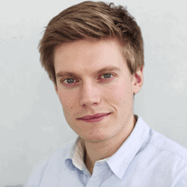 Dr. Anders Kristoffersson, Consultant